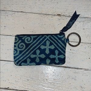verabradley coin purse